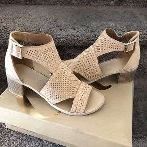 Brand new sandals Charlotte Russe